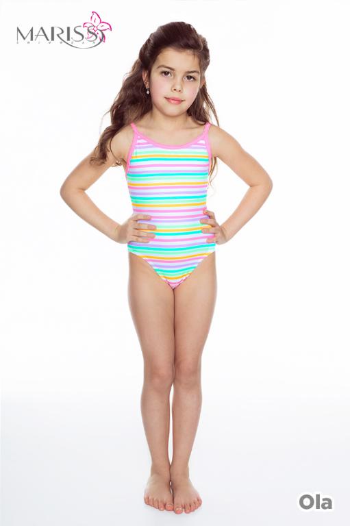 Kopējais peldkostīms: izmērs: no 92 līdz 140