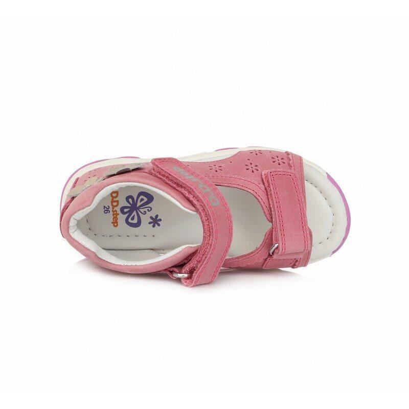 D.D.Step ādas sandales 29 izmērs
