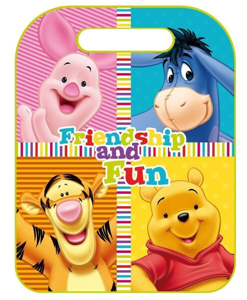 Automašīnas priekšējā sēdekļa pārvalks: Winnie the Pooh