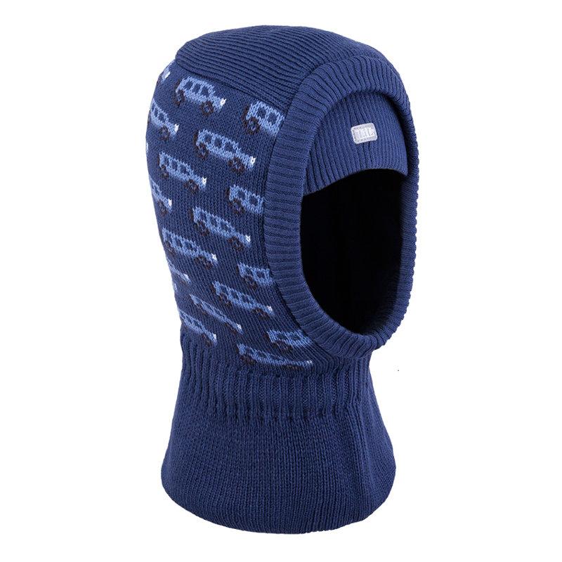3-004201 TuTu ZIEMA cepure: 46-50 izmērs