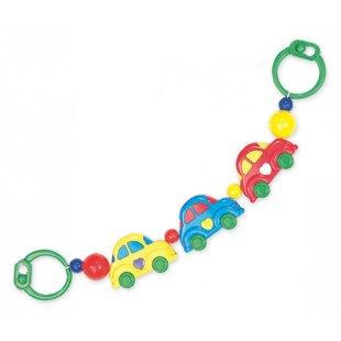 BabyMix - grabuļi bērnu ratiņiem, kods: BX-01