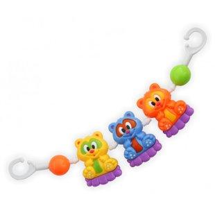 BabyMix - grabuļi bērnu ratiņiem, kods: BX-10