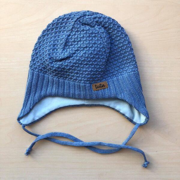JAUNUMS! 3-005670 TUTU Pavasara Cepure: izmērs: 36-40