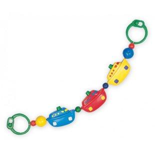 BabyMix - grabuļi bērnu ratiņiem, kods: BX-02