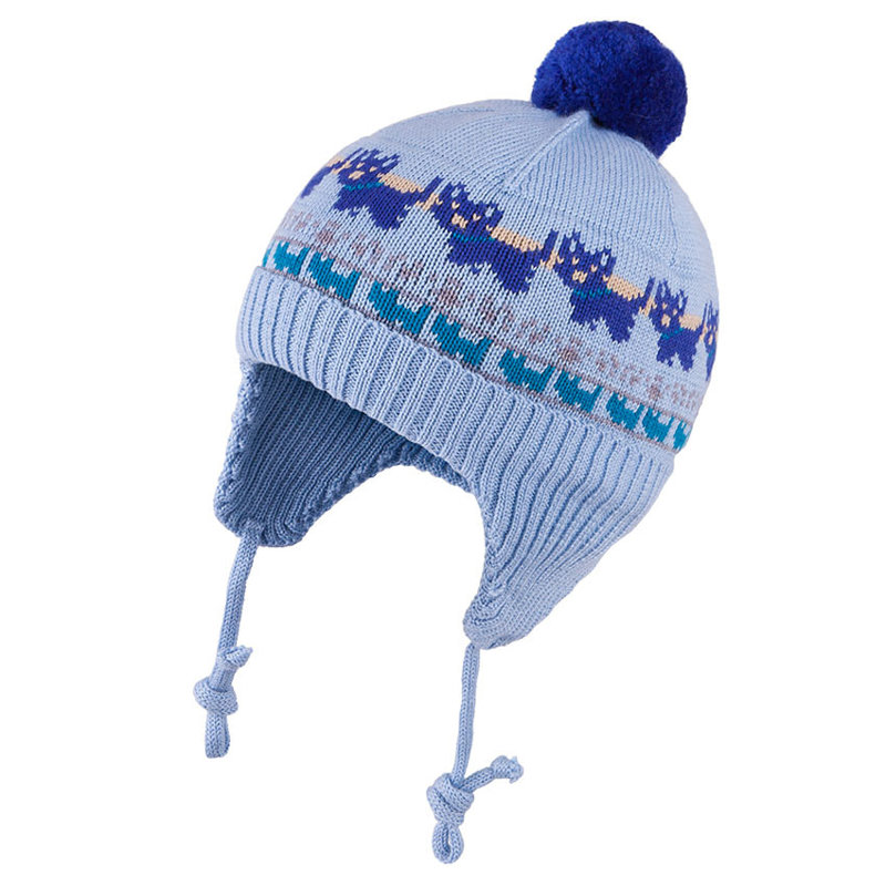 Cepure - S: 40-44 izmērs (6112-S Tu)