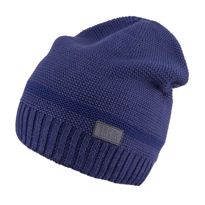 Cepure merino vilna: 54 izmērs: 6134 Tu (krāsa melna)
