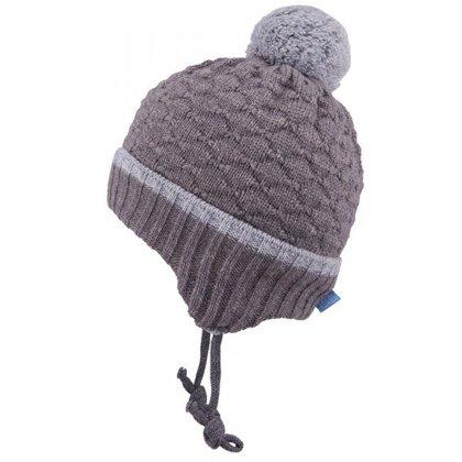3-004295 TuTu ZIEMAS cepure ar vilnu: 48-52 izmērs