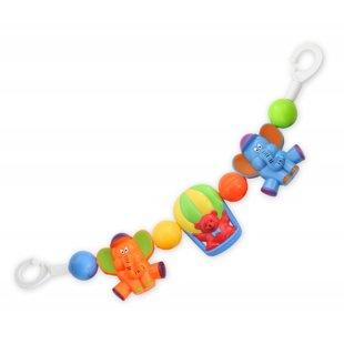BabyMix - grabuļi bērnu ratiņiem, kods: BX-04
