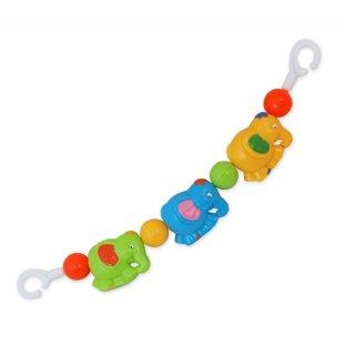 BabyMix - grabuļi bērnu ratiņiem, kods: BX-06