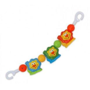 BabyMix - grabuļi bērnu ratiņiem, kods: BX-07