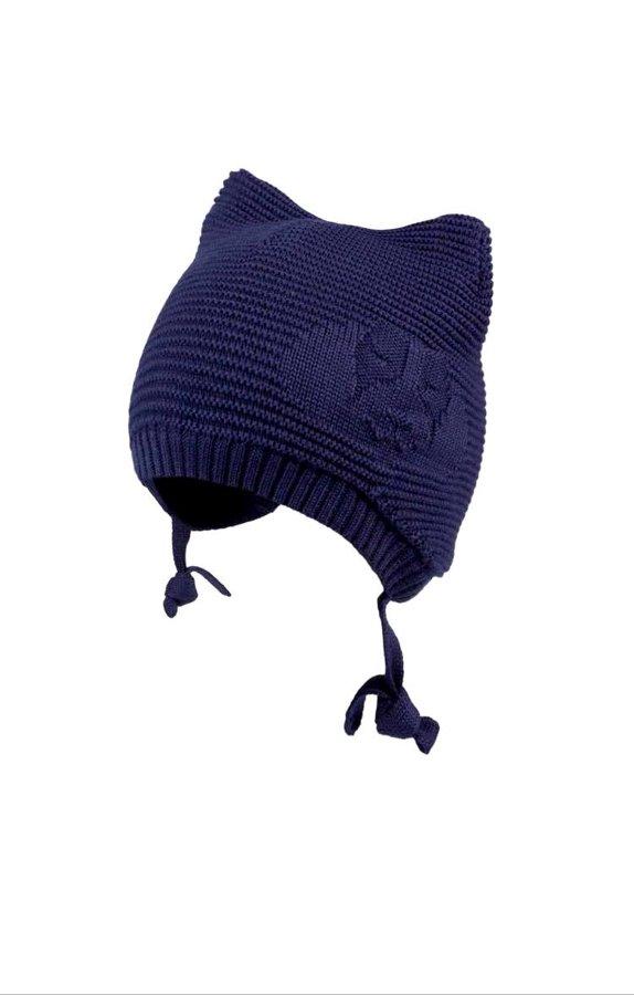 3-004780 TuTu Ziema merino vilnas cepure: 46-50 izmērs