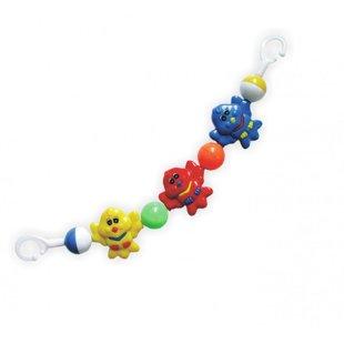 BabyMix - grabuļi bērnu ratiņiem, kods: BX-08