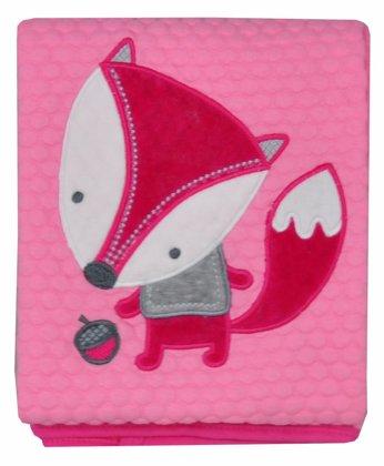 Sega mazuļiem rozā: izmērs: 100x75