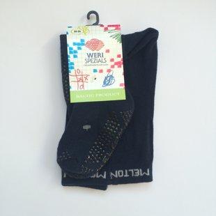 Bērnu zeķubikses ar ABS pārklājumu 80-86 izm.