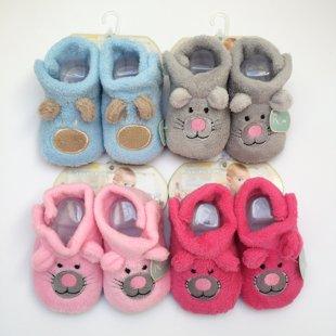 Čībiņas mazuļiem: 0-12 mēn.