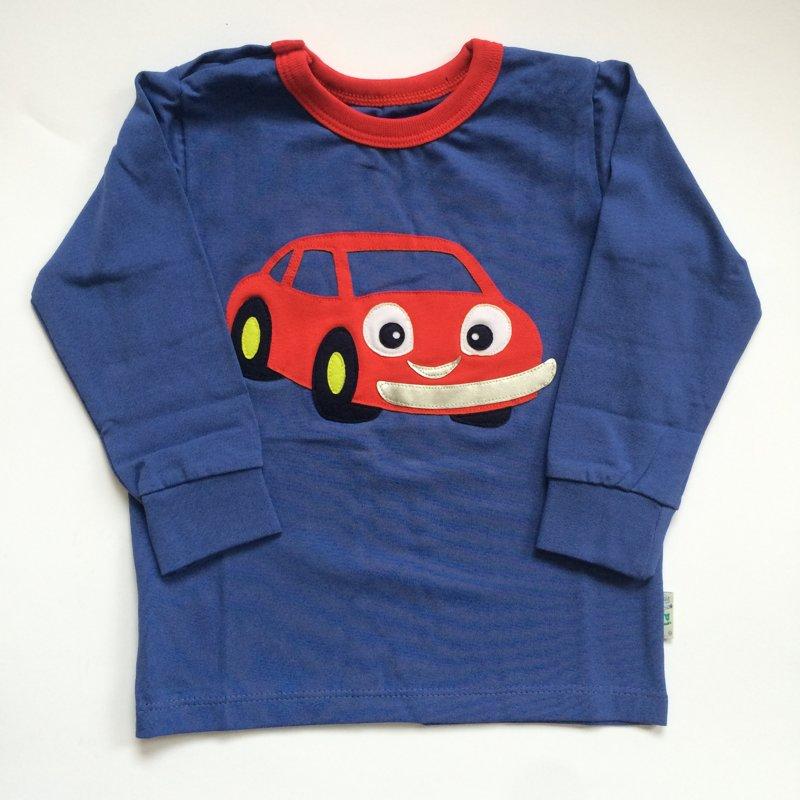 Džemperis: izmērs 80