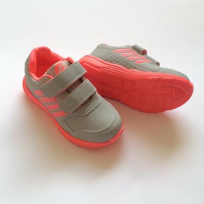 Clibee sporta apavi: IZMĒRS: 27; 30