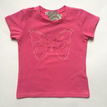 Krekls īsām piedurknēm: 92, 104, 110, 116 izmērs