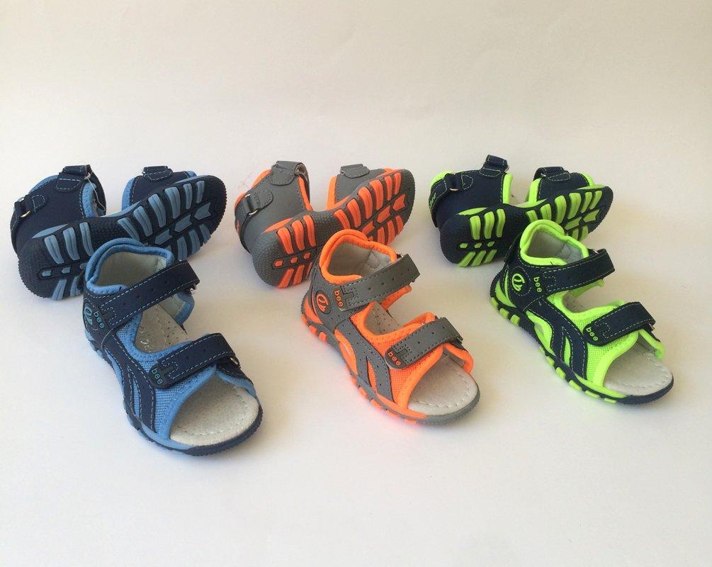 SUPER CENA! Clibee sandales: izmērs: 18, 19, 20, 21, 22, 23