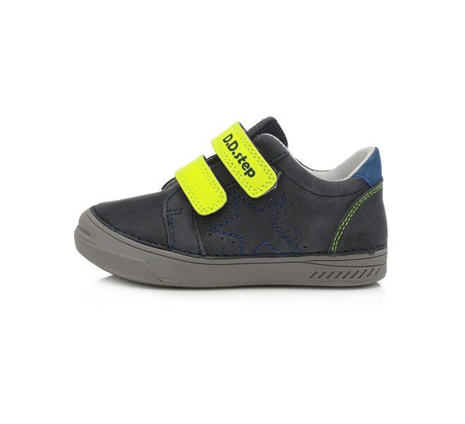 D.D.Step ādas apavi Pavasarim: 25, 26, 27, 28, 29, 30 izmērs