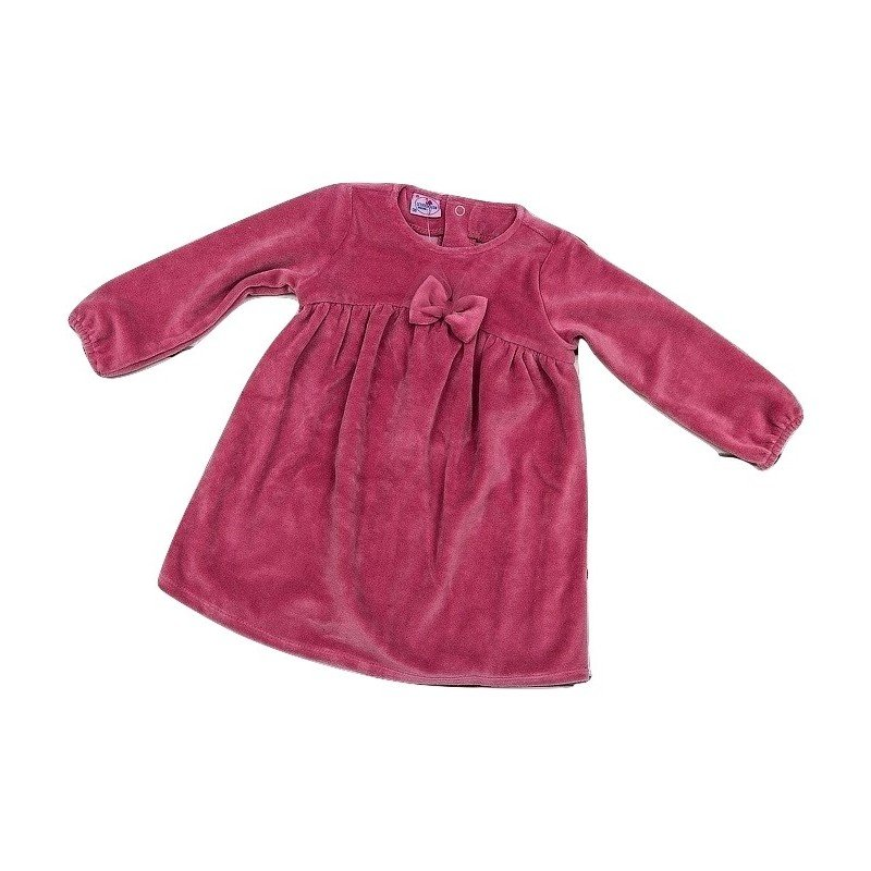 Velūra kleita: 74 izmērs