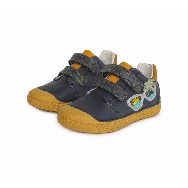 D.D.Step ādas apavi Pavasarim: 31, 34 izmērs