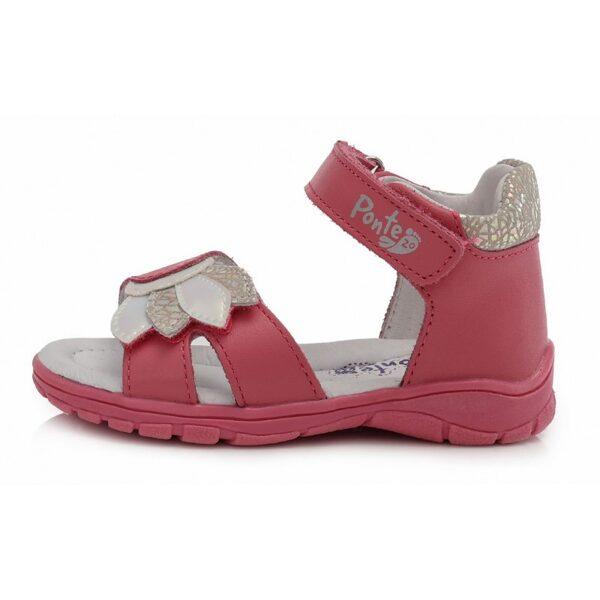 JAUNUMS! Ponte20 ādas sandales 28, 29, 30, 31, 32, 33 izmērs