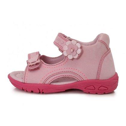 SUPER CENA! Ādas sandales 27 izmērs