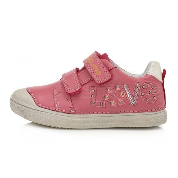 D.D.Step ādas apavi Pavasarim: 28, 29 izmērs