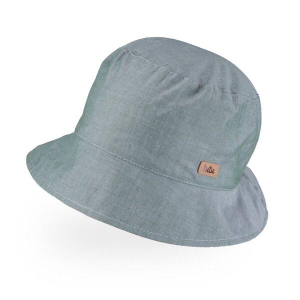 JAUNUMS! 3-005499 TUTU Vasara Cepure: izmērs: 48-50