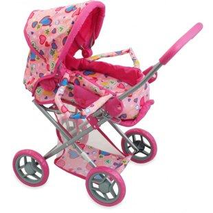 Baby Mix ME-9346D - Guļamie rati